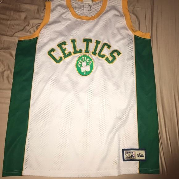 Majestic Other - NBA Majestic Boston Celtics Jersey XL 90a19515b